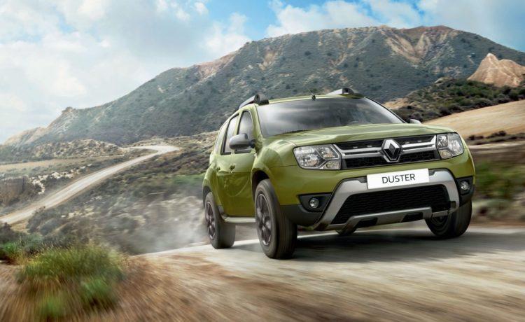 Открыть Renault в Минске
