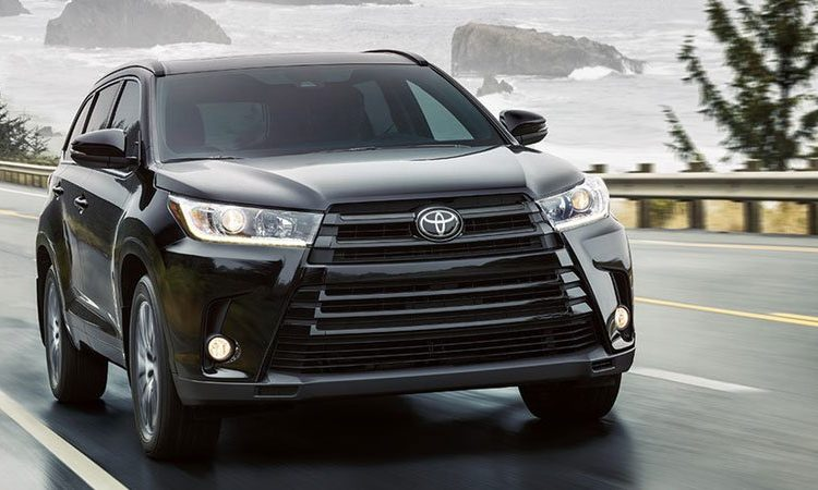 Открыть Toyota в Минске