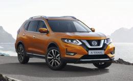 Открыть Nissan в Минске