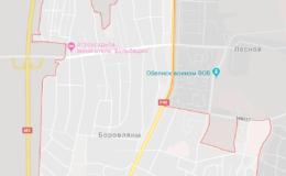 Вскрытие замков в Боровлянах