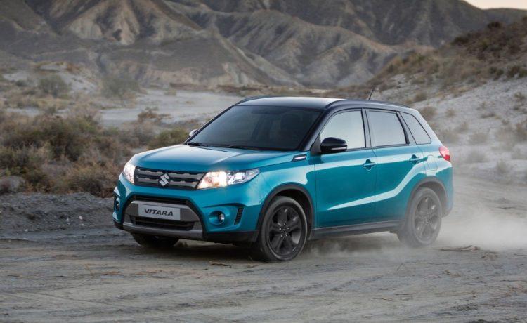 Открыть Suzuki в Минске