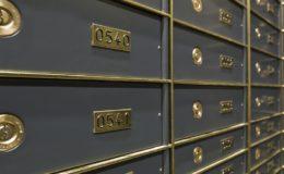 Открыть почтовый ящик в Минске