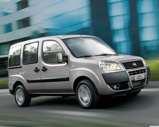 Открыть Fiat в Минске