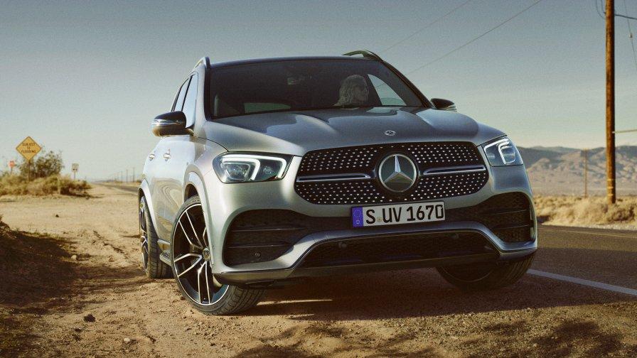 Открыть Mercedes в Минске