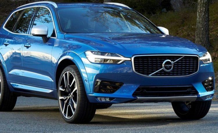 Открыть Volvo в Минске