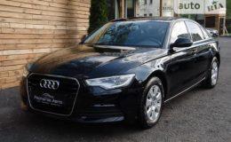 Открыть Audi A6 в Минске