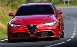 Открыть Alfa Romeo в Минске