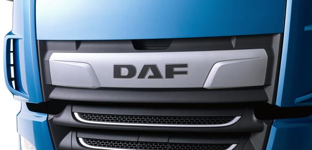 Открыть DAF в Минске