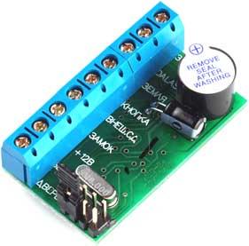 Elektronnye komponenty