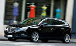 Открыть Lancia в Минске