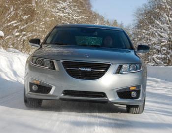 Открыть Saab в Минске